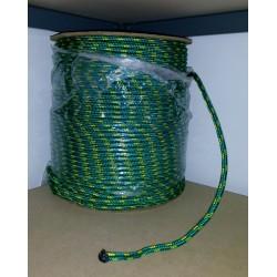 Lina pleciona - 8 /zielona/