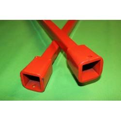 Klucz do zasuw / hydrantów
