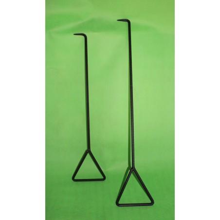 Uchwyt do włazów żeliwnych 80 cm