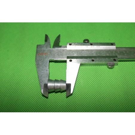 Klin metalowy /tulejka/ śr.13 mm